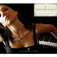 Exiles Caf (Music CD)
