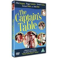 The Captains Table (1958)