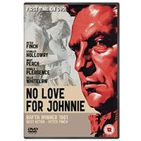 No Love For Johnnie (1961)