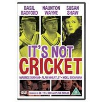 Its Not Cricket (1948)
