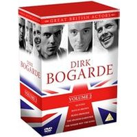 Great British Actors: Dirk Bogarde Box Set Volume 2