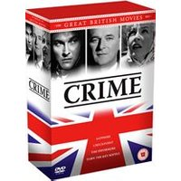 Great British Crime Box Set