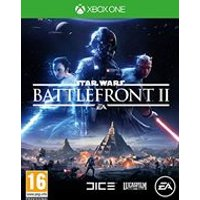Star Wars Battlefront 2 - Includes The Last Jedi Heroes (Xbox One)