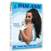 Pam Ann - Come Fly With Me