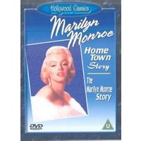Marilyn Monroe - Home Town Story / The Marilyn Monroe Story