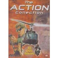 The Action Collection (10 Disc Box Set)