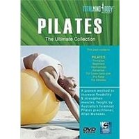 Pilates - Ultimate Collection (7 Discs)