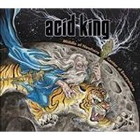 Acid King - Middle of Nowhere, Centre of Everywhere (Music CD)