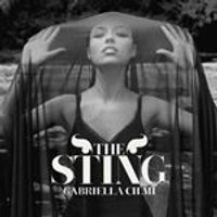 Gabriella Cilmi - Sting (Music CD)