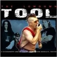 Tool - LOWDOWN 2CD