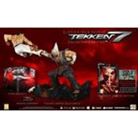 Tekken 7 Collectors Edition (PC)
