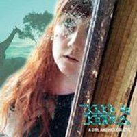 Kuko De Kobra - A Girl And Her Giraffe (Music CD)