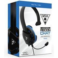 Turtle Beach Recon Chat Headset - (PS4)