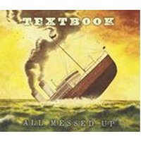 Text Book - All Messed Up (Music CD)