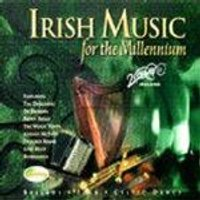 Various Artists - Irish Music For The Millenium