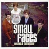 Small Faces - The Ultimate Collection (Music CD)