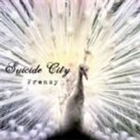 Suicide City - Frenzy (Music CD)