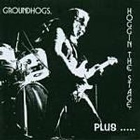 The Groundhogs - Hoggin The Stage [Bonus Disc] (Music CD)
