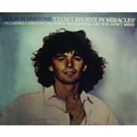 Colin Blunstone - I Dont Believe in Miracles (Music CD)