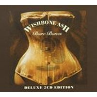 Wishbone Ash - Bare Bones (Music CD)