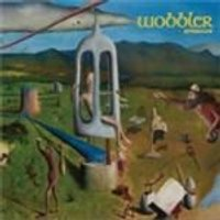 Wobbler - Afterglow (Music CD)