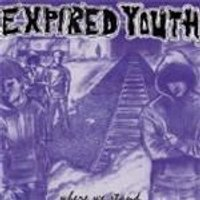 Expired Youth - WHERE WE STAND #1 MCD