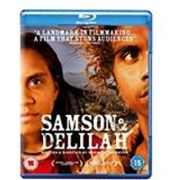 Samson And Delilah (Blu-Ray)