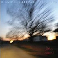 Catherine Irwin - Little Heater (Music CD)