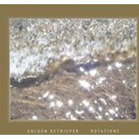 Golden Retriever - Rotations (Music CD)