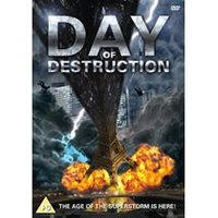 Day of Destruction (Special Limited Edition Lenticular Sleeve)
