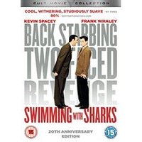 Swimming with Sharks - 20 year Anniversary Collectors Edition