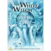 The White Witch [DVD]