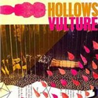 Hollows - Vulture (Music CD)