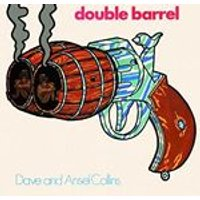 Dave & Ansel Collins - Double Barrel (Music CD)