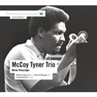 McCoy Tyner - Bon Voyage (Music CD)