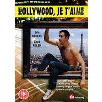 Hollywood, Je Taime