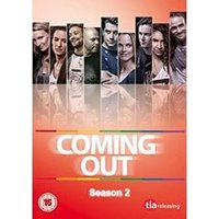 Coming Out Season 2 [DVD]