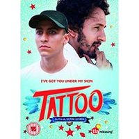 Tattoo [DVD]