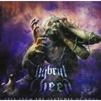Hybrid Sheep - Free From The Clutches Of Gods (Music CD)