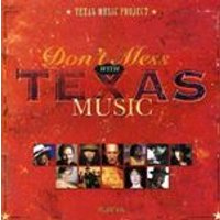 Various Artists - Dont Mess With Texas Music (Music CD)