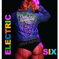 Electric Six - Mustang (Music CD)