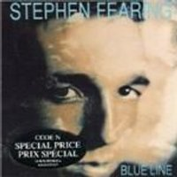 Stephen Fearing - Blue Line