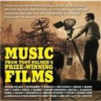 Music from Tony Palmers Prize-Winning Films (Music CD)