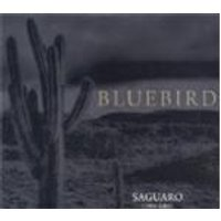 Bluebird - Saguaro (Music CD)