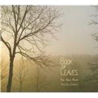 Book of Leaves: For Solo Piano (Music CD)
