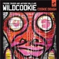 Fred Cruger - Cookie Dough (Music CD)