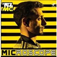Riz MC - Microscope (Music CD)