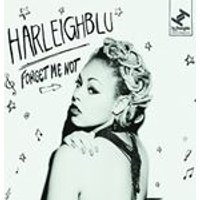 Harleighblu - Forget Me Not (Music CD)