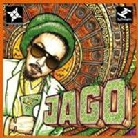 Jago - Microphones and Sofas (Music CD)