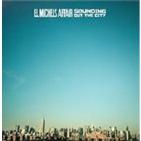 El Michels Affair - Sounding Out the City / Loose Change (Music CD)